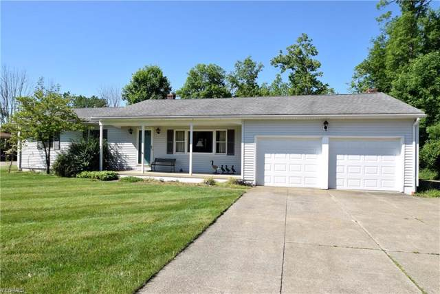 4794 Foote Road, Medina, OH 44256 (MLS #4111809) :: RE/MAX Trends Realty