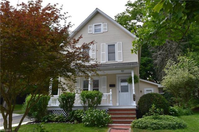 244 E King Street, Chardon, OH 44024 (MLS #4111831) :: The Crockett Team, Howard Hanna