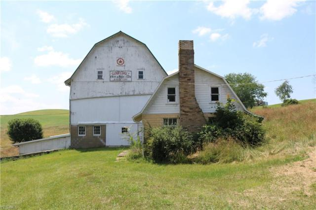 2625 County Rd 16, Coshocton, OH 43812 (MLS #4111833) :: RE/MAX Edge Realty