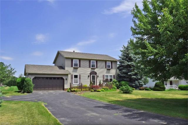 16821 Snyder Road, Chagrin Falls, OH 44023 (MLS #4111862) :: RE/MAX Valley Real Estate