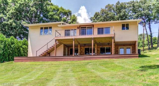 160 W Mohawk Drive, Malvern, OH 44644 (MLS #4111906) :: RE/MAX Valley Real Estate