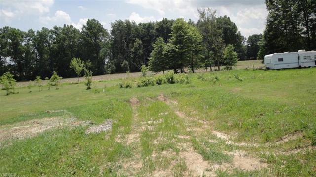 130 Oak, West Salem, OH 44287 (MLS #4111952) :: Select Properties Realty