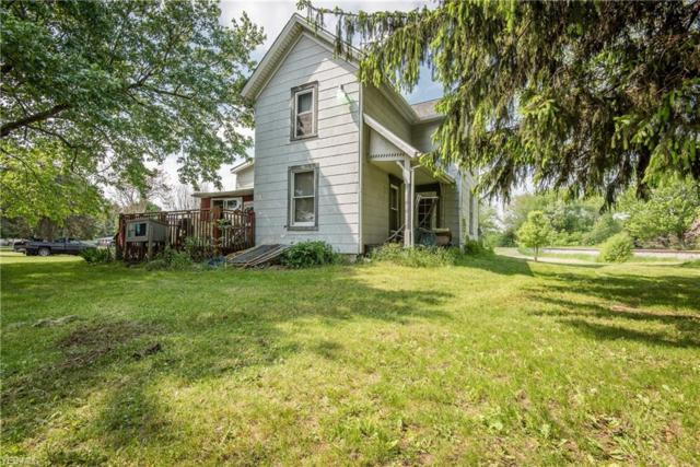 3028 Wise Road, North Canton, OH 44720 (MLS #4112002) :: RE/MAX Edge Realty