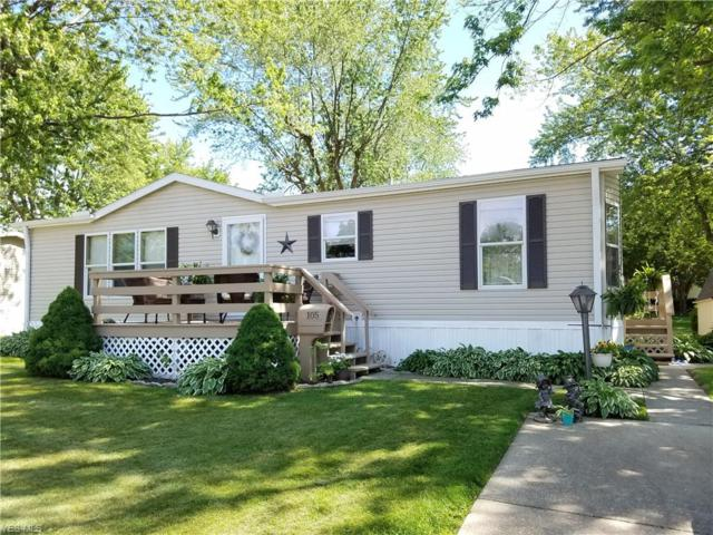 105 1st Street, Madison, OH 44057 (MLS #4112006) :: RE/MAX Edge Realty
