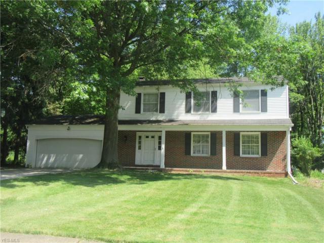 3536 Elm Brook Drive, Broadview Heights, OH 44147 (MLS #4112013) :: The Crockett Team, Howard Hanna