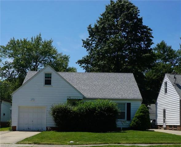 940 Glenside Road, South Euclid, OH 44121 (MLS #4112064) :: The Crockett Team, Howard Hanna