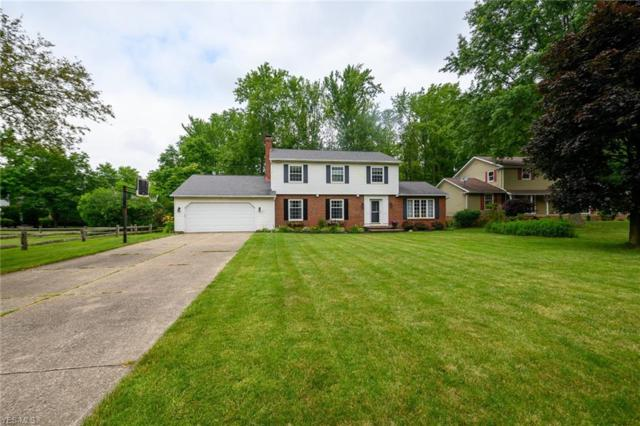 9360 Sunrise Court, Mentor, OH 44060 (MLS #4112096) :: RE/MAX Edge Realty