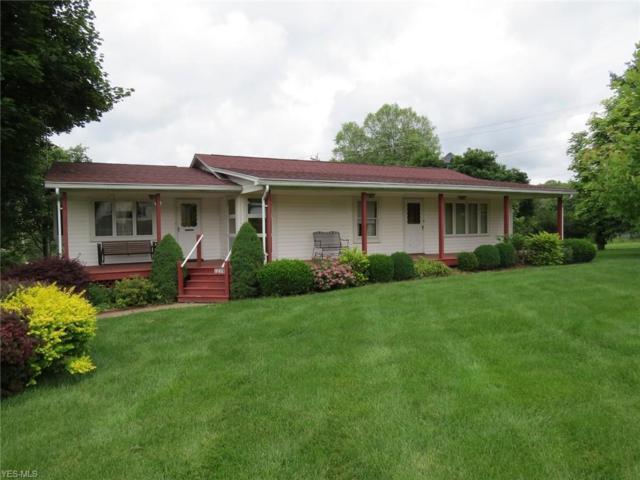 1052 Kensington Road NE, Carrollton, OH 44615 (MLS #4112114) :: The Crockett Team, Howard Hanna
