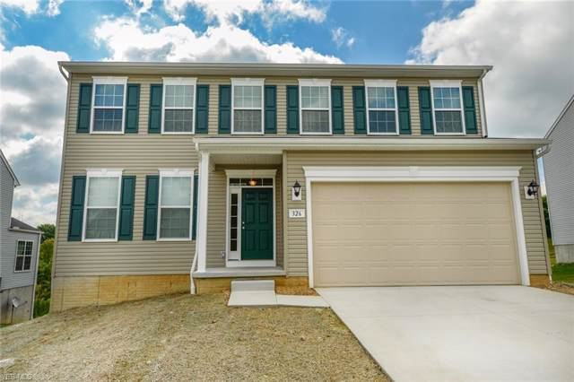 326 Woodside Lane, Tallmadge, OH 44278 (MLS #4112156) :: RE/MAX Trends Realty