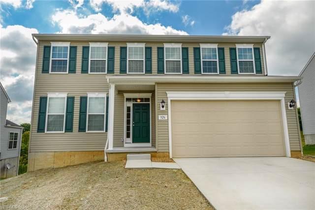 326 Woodside Lane, Tallmadge, OH 44278 (MLS #4112156) :: RE/MAX Edge Realty