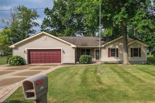 1024 Carson Avenue, Painesville Township, OH 44077 (MLS #4112259) :: The Crockett Team, Howard Hanna