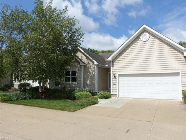 937 Edgewater Circle, Kent, OH 44240 (MLS #4112272) :: RE/MAX Trends Realty