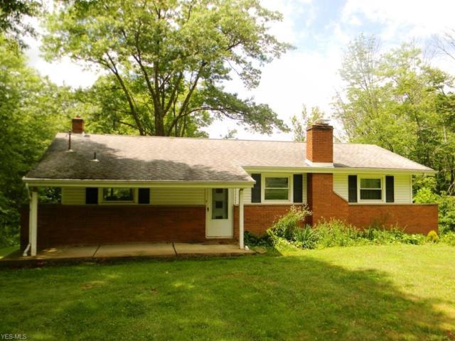 11 Pawnee Trail, Malvern, OH 44644 (MLS #4112296) :: RE/MAX Valley Real Estate