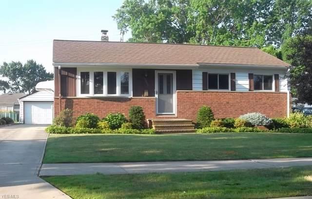 30018 Vineyard Road, Willowick, OH 44095 (MLS #4112519) :: The Crockett Team, Howard Hanna