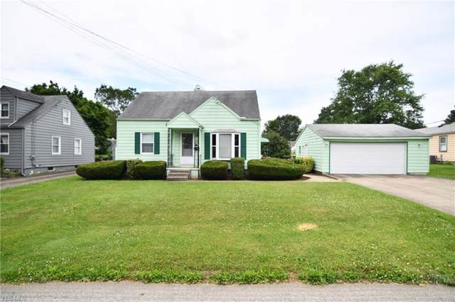172 29th Street NW, Barberton, OH 44203 (MLS #4112546) :: RE/MAX Valley Real Estate