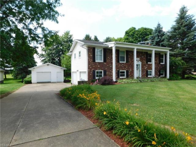 1100 Camelia Street NW, Hartville, OH 44632 (MLS #4112595) :: RE/MAX Trends Realty
