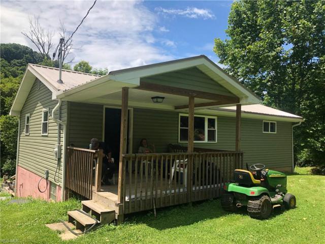 285 Ohio River Blvd, New Cumberland, WV 26047 (MLS #4112715) :: The Crockett Team, Howard Hanna