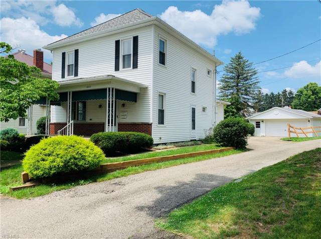 1309 Foster Avenue, Cambridge, OH 43725 (MLS #4112723) :: RE/MAX Edge Realty