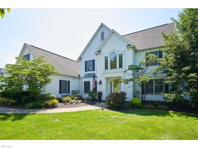 651 White Tail Ridge Drive, Fairlawn, OH 44333 (MLS #4112733) :: RE/MAX Edge Realty