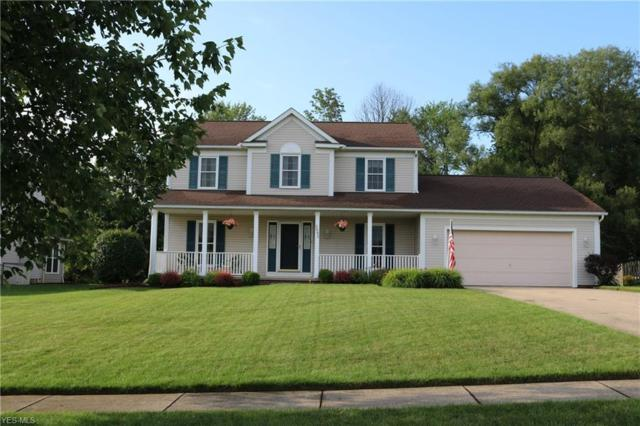 2093 Parkview Drive, Twinsburg, OH 44087 (MLS #4112740) :: RE/MAX Pathway