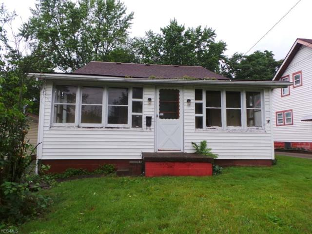 408 Wirth Avenue, Akron, OH 44312 (MLS #4112741) :: RE/MAX Valley Real Estate