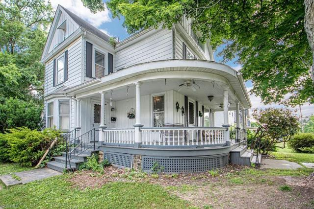 1295 E State Street, Salem, OH 44460 (MLS #4112782) :: RE/MAX Edge Realty