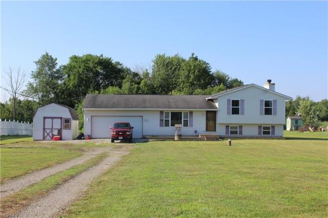 7016 Streeter Road, Windham, OH 44288 (MLS #4112818) :: The Crockett Team, Howard Hanna
