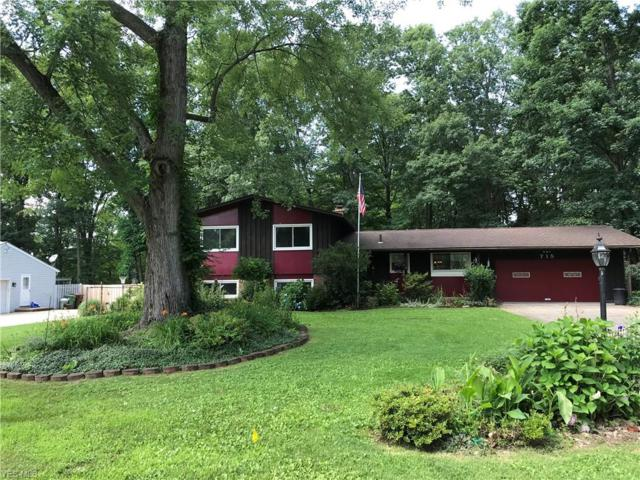 715 Fairwood Drive, Tallmadge, OH 44278 (MLS #4112851) :: RE/MAX Trends Realty