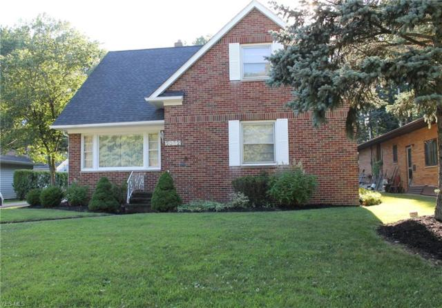 2082 Newcome Street, Richmond Heights, OH 44143 (MLS #4112883) :: RE/MAX Valley Real Estate