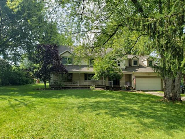 162 W Steels Corners Road, Cuyahoga Falls, OH 44223 (MLS #4112893) :: RE/MAX Edge Realty