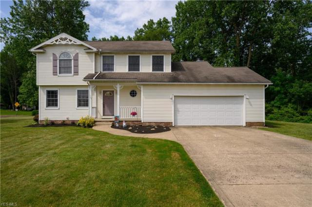 167 Kentwood Avenue NE, Alliance, OH 44601 (MLS #4112894) :: RE/MAX Trends Realty