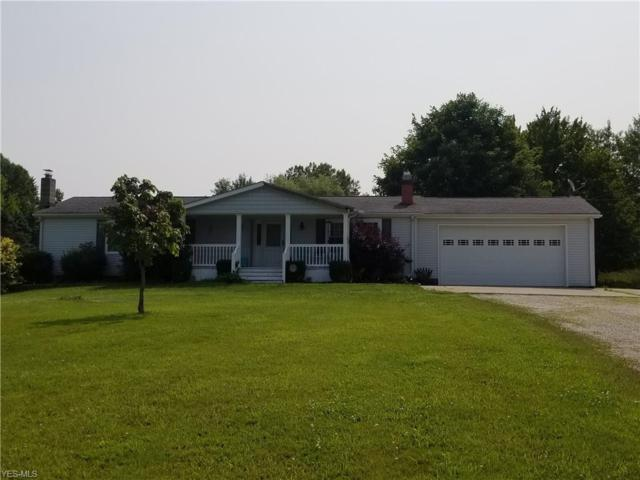 1020 Doyle Road, Jefferson, OH 44047 (MLS #4112928) :: RE/MAX Valley Real Estate