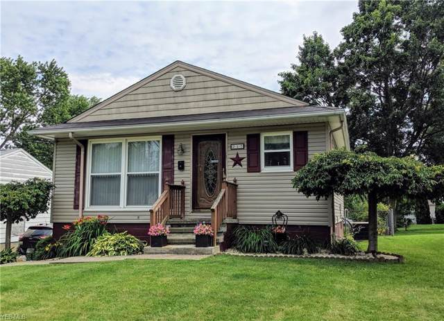 217 Tolbert Street, Wadsworth, OH 44281 (MLS #4112930) :: The Crockett Team, Howard Hanna