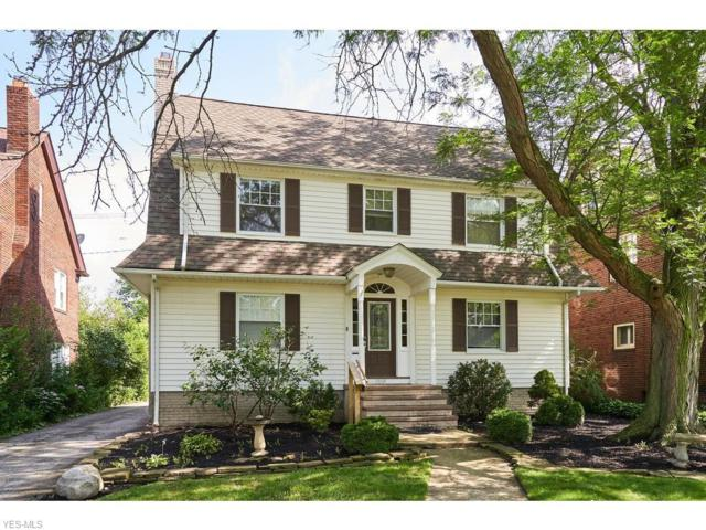 17009 Fernway Road, Shaker Heights, OH 44120 (MLS #4112986) :: RE/MAX Edge Realty