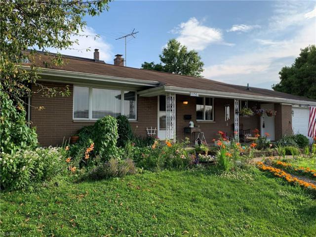 1156 Shannon Avenue, Barberton, OH 44203 (MLS #4113015) :: RE/MAX Valley Real Estate