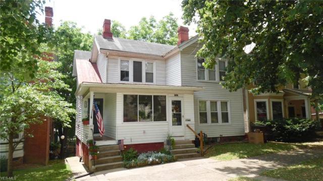 403-403 1/2 4th Street, Marietta, OH 45750 (MLS #4113030) :: RE/MAX Valley Real Estate