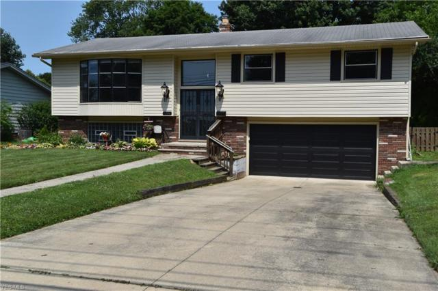 21044 Mastick Road, Fairview Park, OH 44126 (MLS #4113092) :: RE/MAX Edge Realty