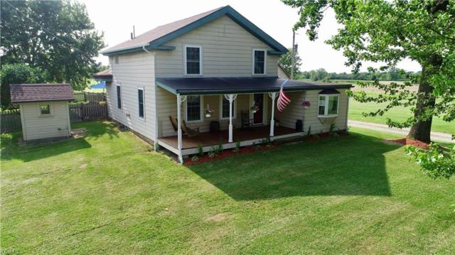 4470 Avon Lake Road, Litchfield, OH 44253 (MLS #4113113) :: The Crockett Team, Howard Hanna