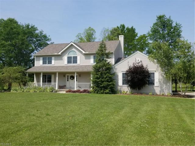 13262 Quarry Road, Oberlin, OH 44074 (MLS #4113127) :: RE/MAX Valley Real Estate