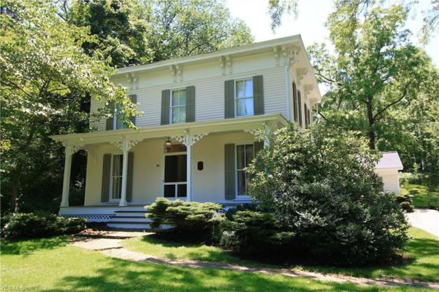 386 E Garfield Road, Aurora, OH 44202 (MLS #4113168) :: RE/MAX Trends Realty