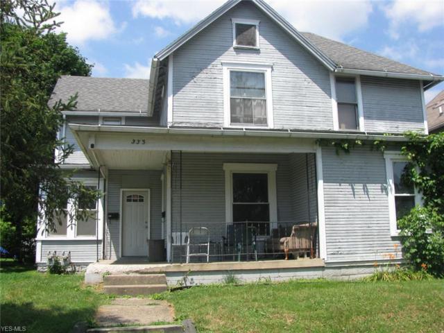 333 N 10th Street, Coshocton, OH 43812 (MLS #4113172) :: The Crockett Team, Howard Hanna