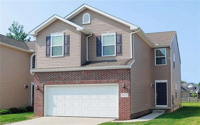 927 Tradewinds Cove, Painesville, OH 44077 (MLS #4113180) :: The Crockett Team, Howard Hanna