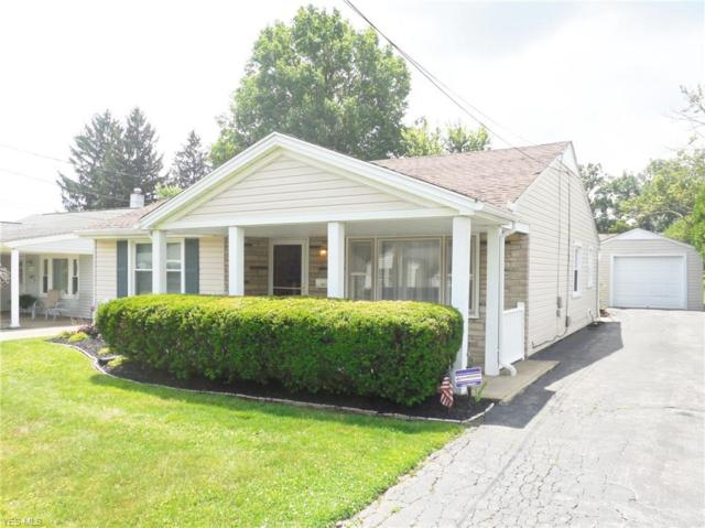 1661 Chattanooga Avenue, Poland, OH 44514 (MLS #4113186) :: The Crockett Team, Howard Hanna