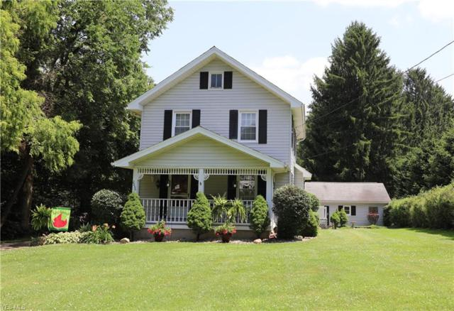 2056 State Route 45 S, Salem, OH 44460 (MLS #4113217) :: The Crockett Team, Howard Hanna