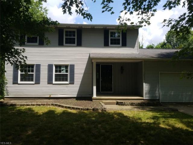 12824 Wentz Avenue NE, Alliance, OH 44601 (MLS #4113303) :: RE/MAX Trends Realty