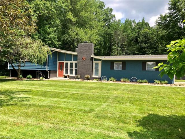 4449 Lynn Road, Ravenna, OH 44266 (MLS #4113315) :: The Crockett Team, Howard Hanna