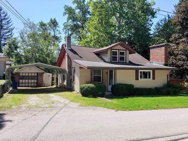 139 Heatherhedge Drive, Chippewa Lake, OH 44215 (MLS #4113339) :: RE/MAX Valley Real Estate