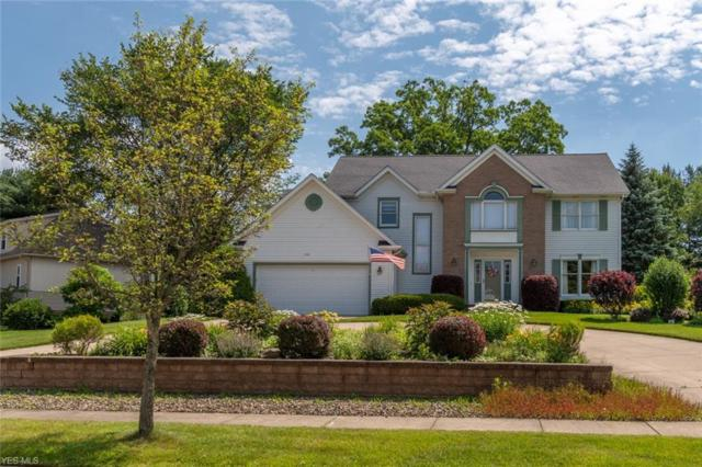 422 Belmont Park Drive, Munroe Falls, OH 44262 (MLS #4113342) :: RE/MAX Above Expectations