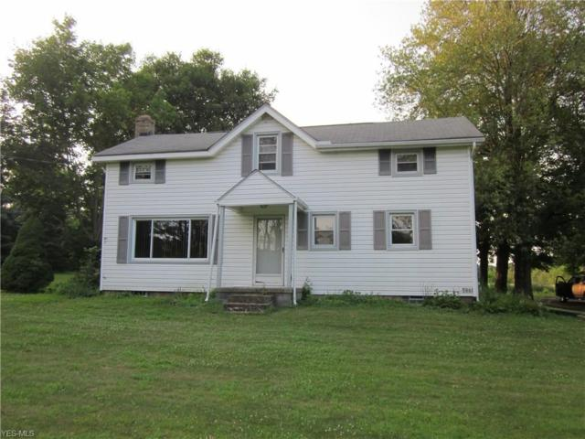5861 Laubert Road, Atwater, OH 44201 (MLS #4113371) :: RE/MAX Trends Realty