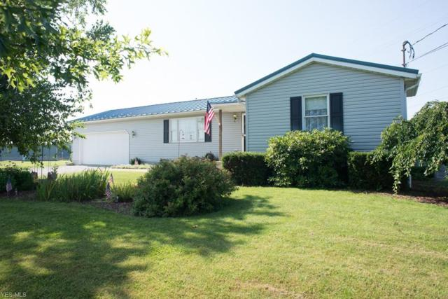 4545 Back Orrville Road, Wooster, OH 44691 (MLS #4113383) :: RE/MAX Valley Real Estate